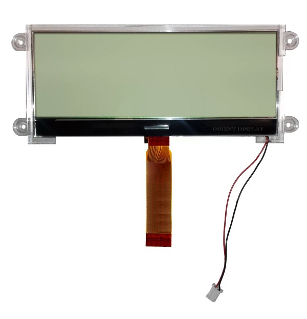graphic lcd module-cog