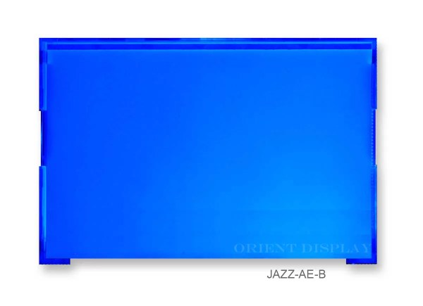 JAZZ-AE-B (Blue LED Backlight for JAZZ-A Graphic Module)