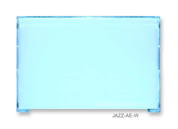 JAZZ-AE-W (WHITE LED Backlight for JAZZ A Graphic LCD)