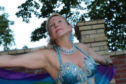 Elenyas Orientalischer Tanz