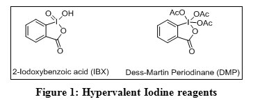 2 Iodoxybenzoic Acid An Oxidant For Functional Group Transformations Oriental Journal Of Chemistry