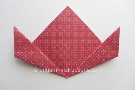 Simple origami flower top artist of the year 2018 top artist of easy origami tulip craft for kids easy origami origami and easy easy origami tulip craft for kids easy origami origami and easy origami flower easy beginner mightylinksfo