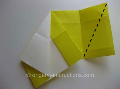 Modular Origami Pyramid Folding Instructions How To Make An
