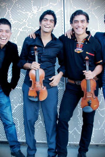 Villalobos Brothers 10.20.13