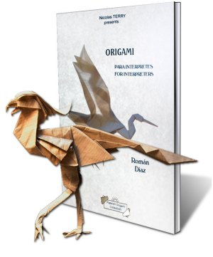 origami book #1 Origami For Interpretes