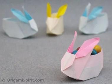 Easter Paper Craft 2011 Picks via @paper_kawaii
