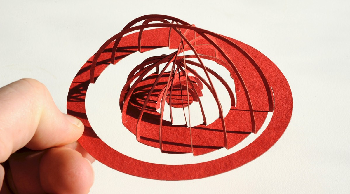 Paper Engineering from the Bauhaus: Josef Albers to the Modern Day