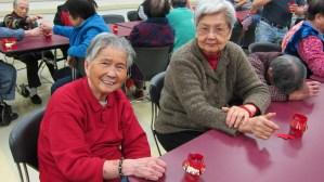 3.4.15 Origami Workshop, Senior Center, NYC