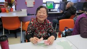 3.8.15 Origami Workshop, Senior Center, NYC