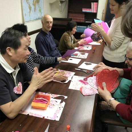 Amico Senior Citizens Center 2017, Brooklyn, NY