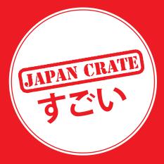 Japan Crate Logo