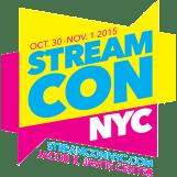 Stream Con NYC Logo