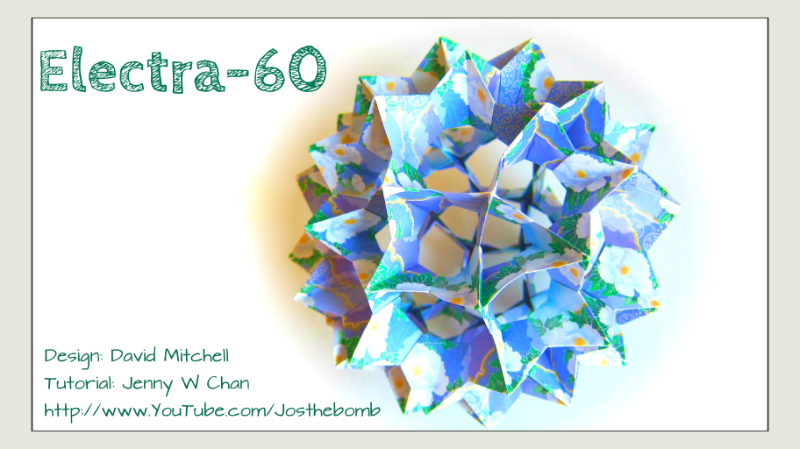 Origami Electra-60