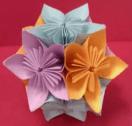 Flower Kusudama Thumbnail