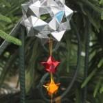 Origami Bucky Ball 30 Units, Savina A.K. | TUTORIAL: http://wp.me/p5AUsW-3q