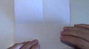 spanish box 1 origami origamitree.com