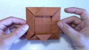 spanish box5b origami origamitree.com