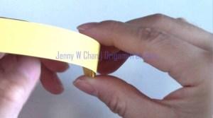 star 4b origami origamitree.com