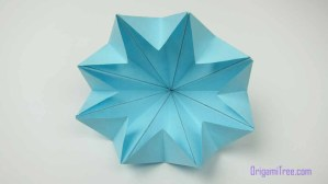 Origami Ornament OrigamiTree.com (13)