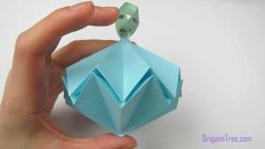 Origami Ornament OrigamiTree.com (17)