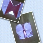 Origami Heart Box Tutorial