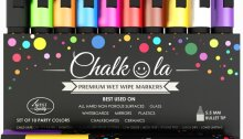 Chalkola Markers 2