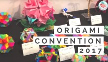 Origami Convention NYC 2017 USA