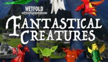 fantastical creatures by Paul Frasco