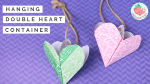 Hanging Hearts DIY