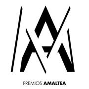 Logo de los Premios Amaltea