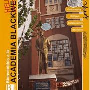 Bienvenidos a la Academia Blackwell
