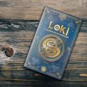 Mitos Nórdicos: Loki