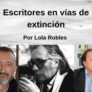 Escritores en vías de extinción