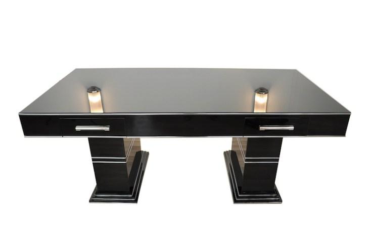 Ikea Schreibtisch Schwarz 2021