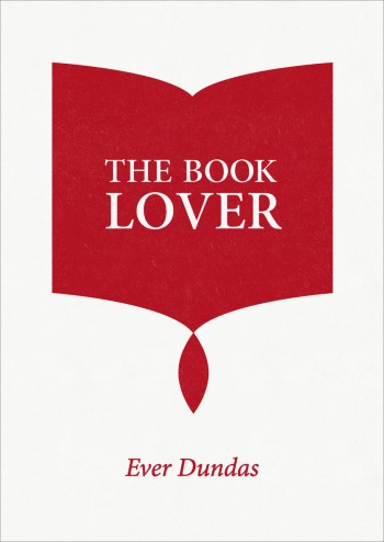 Book Lover cover design