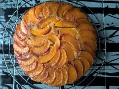 Less butter, less sugar, more nectarine!
