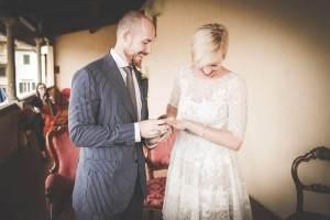 wedding elopment in Tuscany