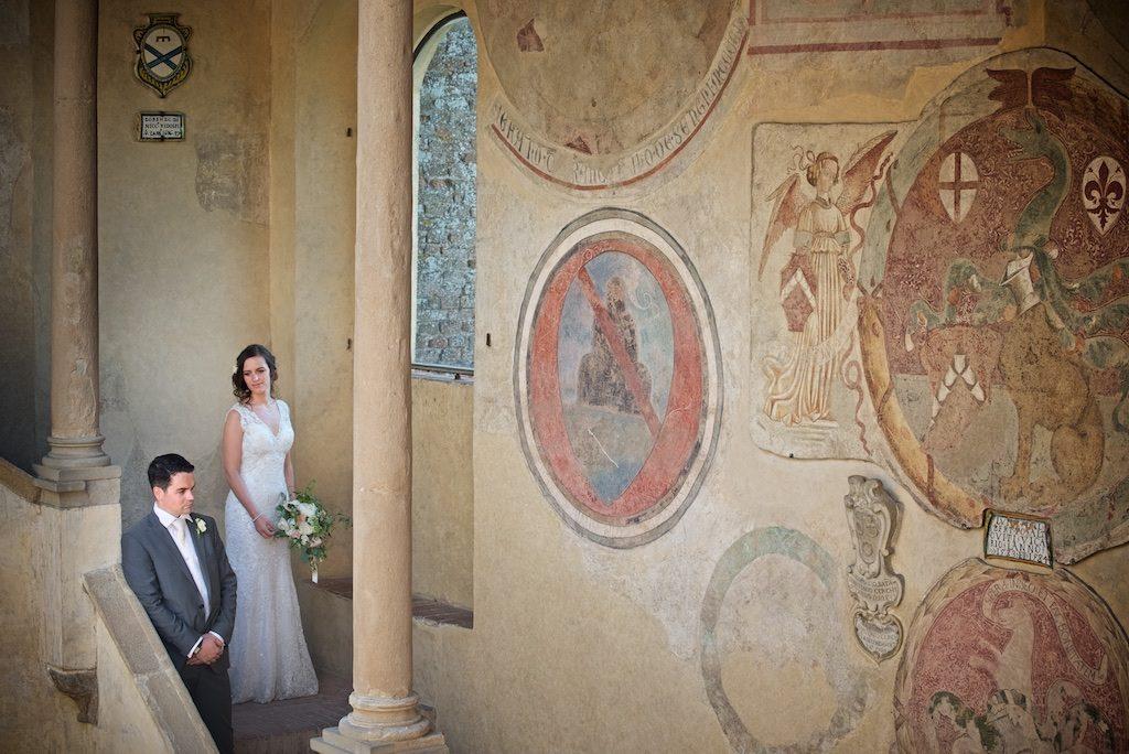 Wedding Casale Celli Certaldo