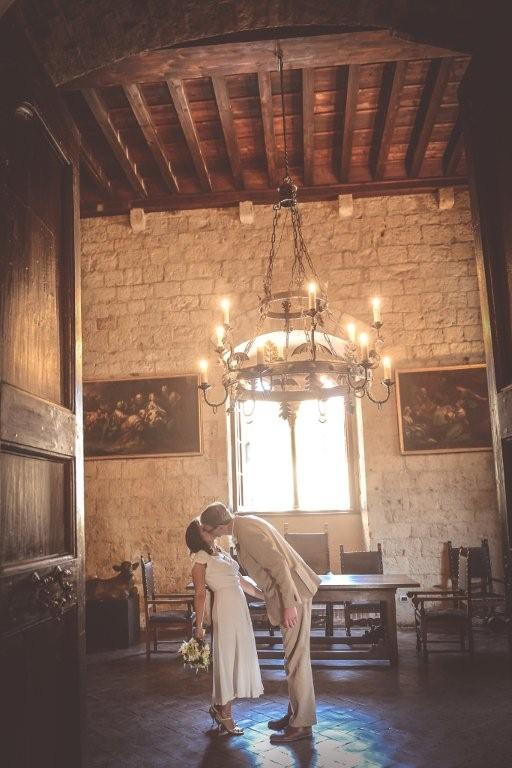 Canna & Neal Tuscan wedding location tuscany