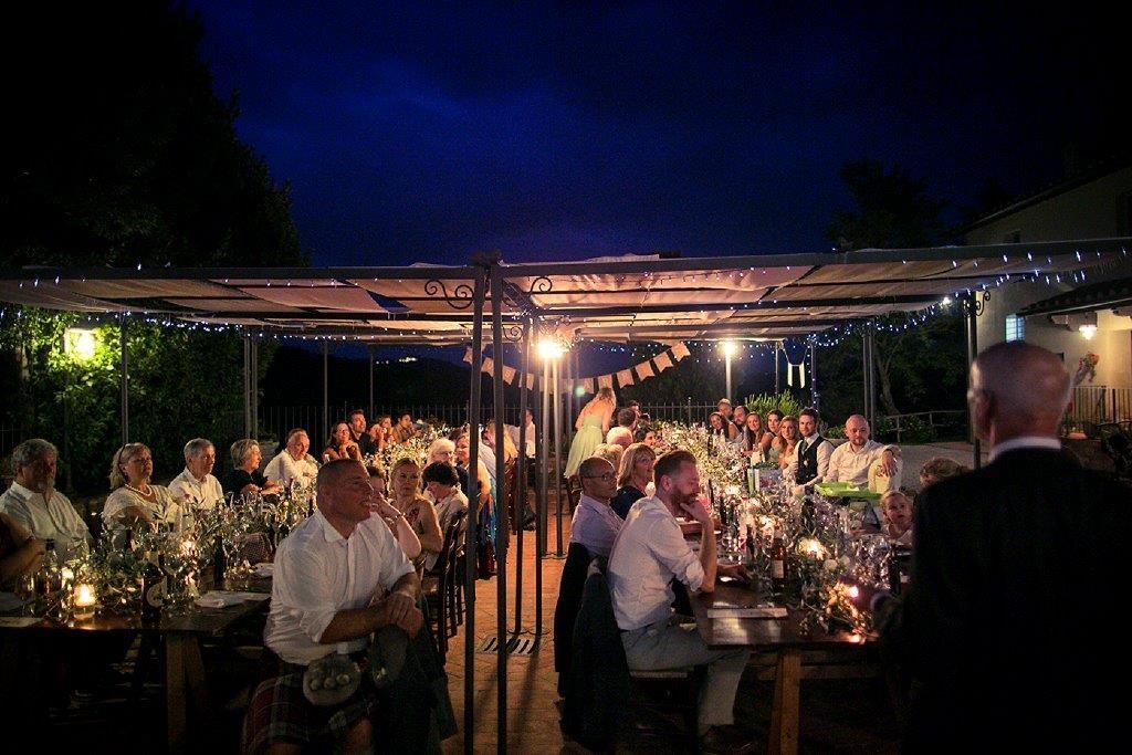 wedding villa tuscany