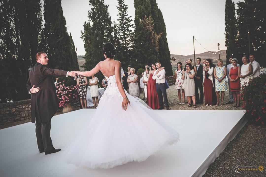 Martyna & Piotr First dance Wedding