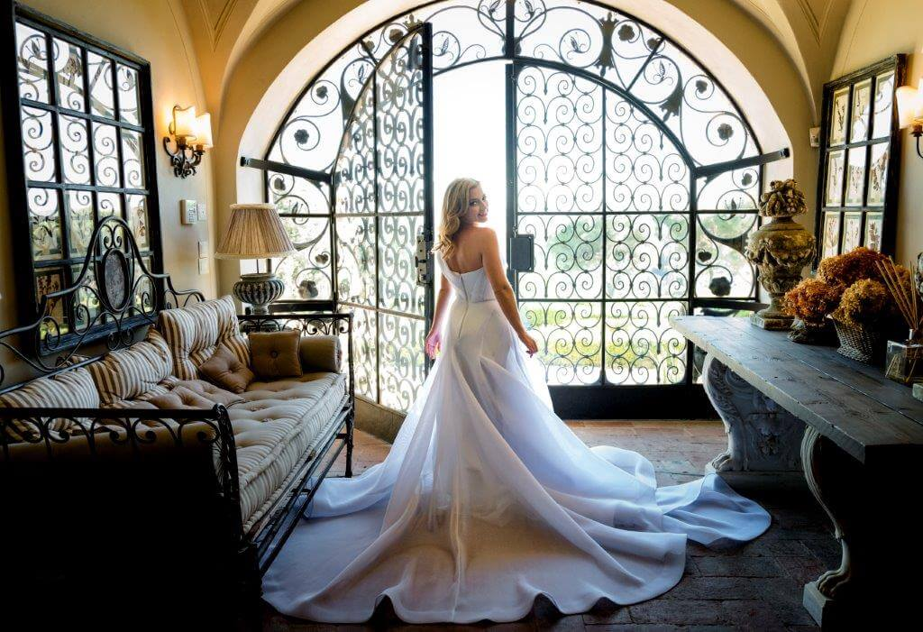 luxury wedding villas
