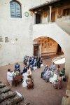 certaldo wedding ceremony