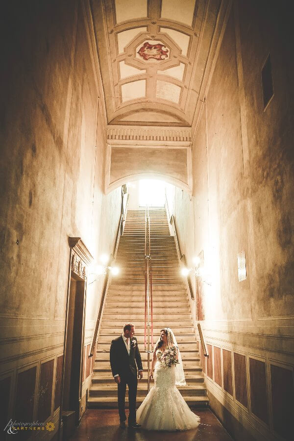 celebrate your wedding in Siena