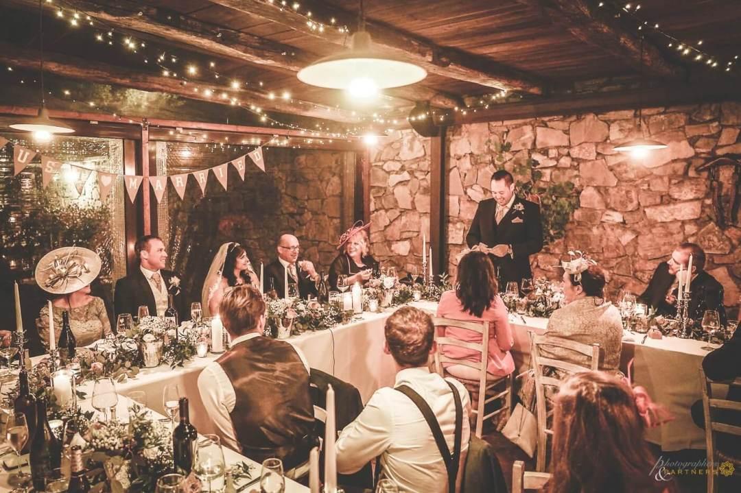 wedding venues farm
