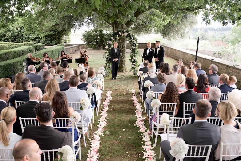 music for wedding ceremonies