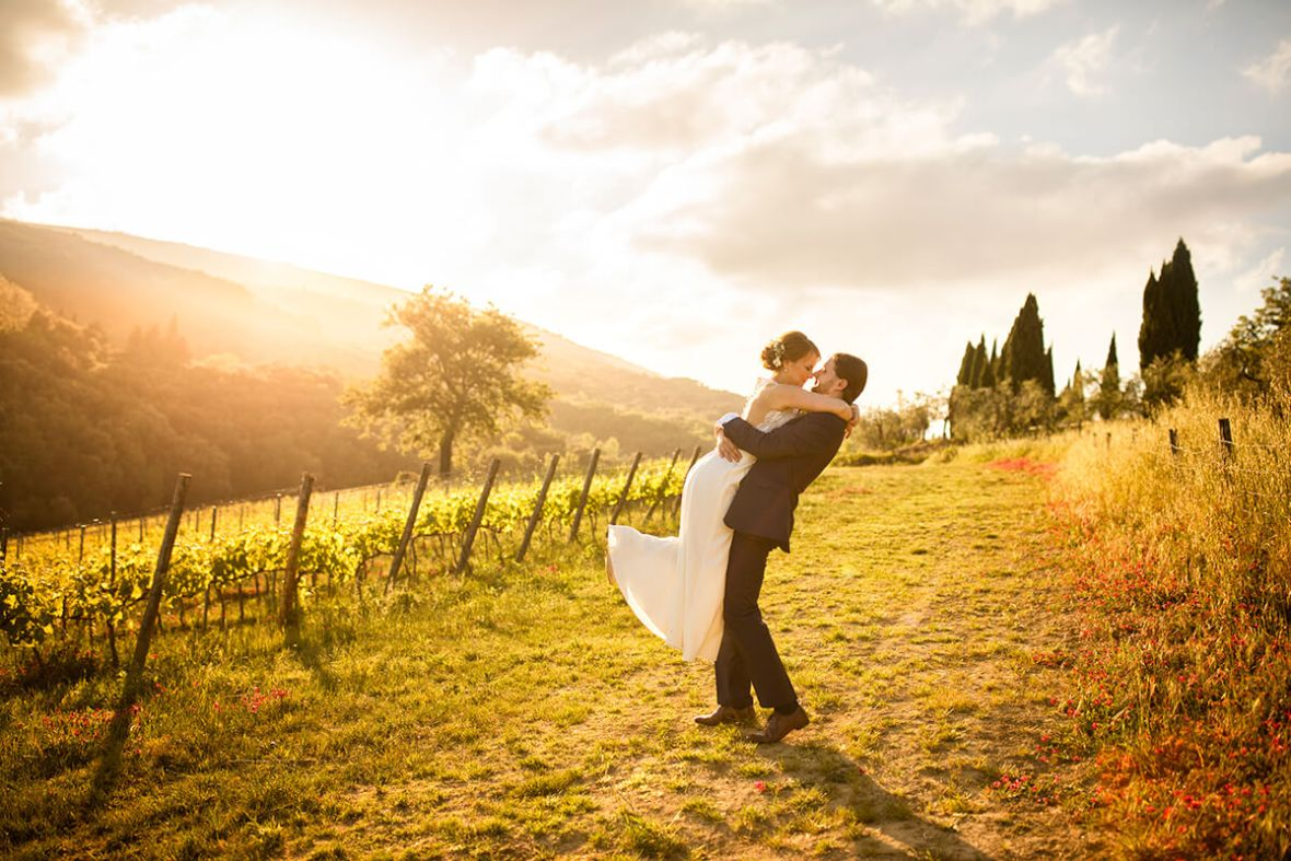 winery wedding venue