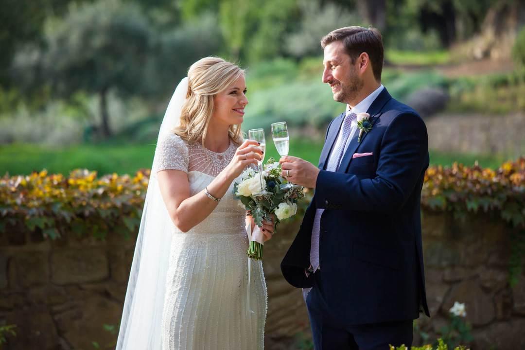 wedding tuscany florence