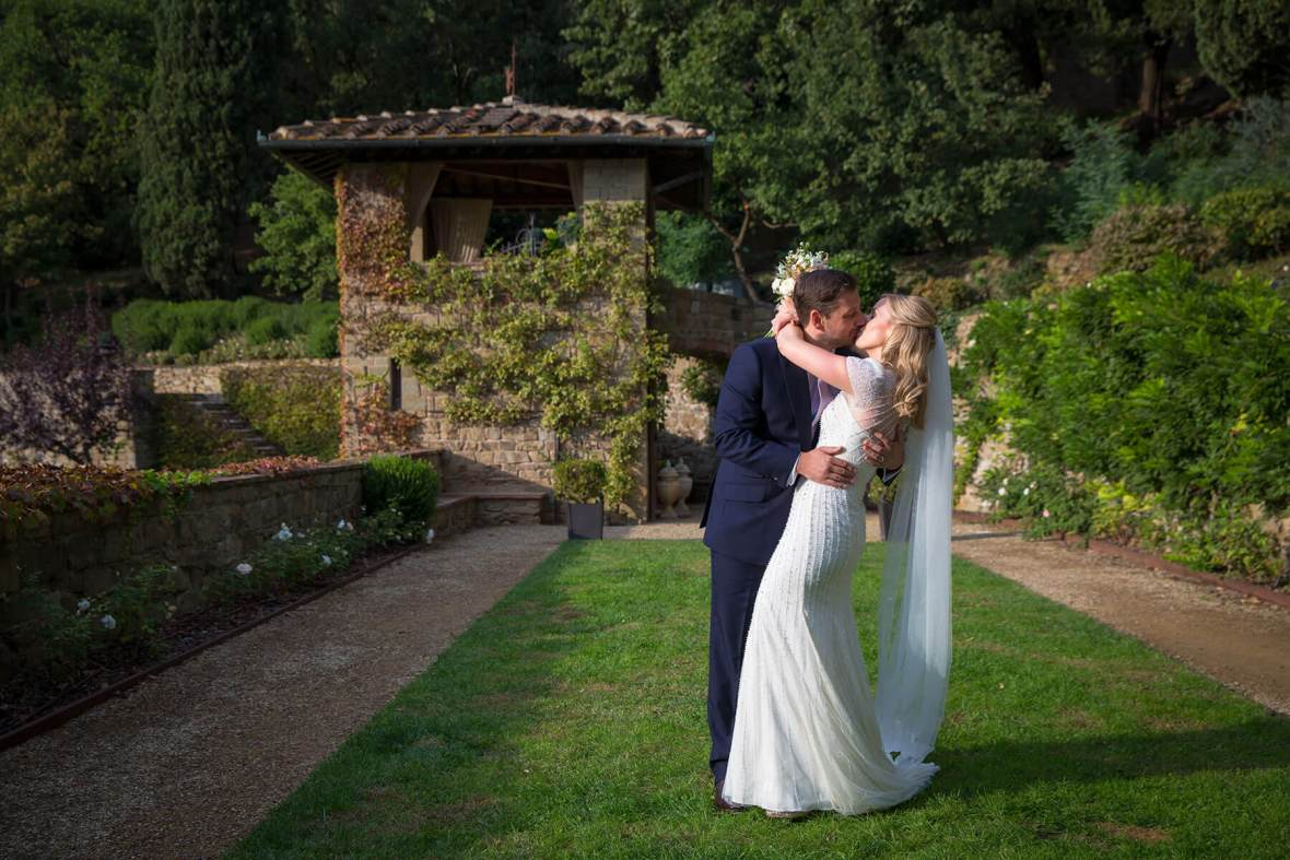 exclusive wedding tuscany location