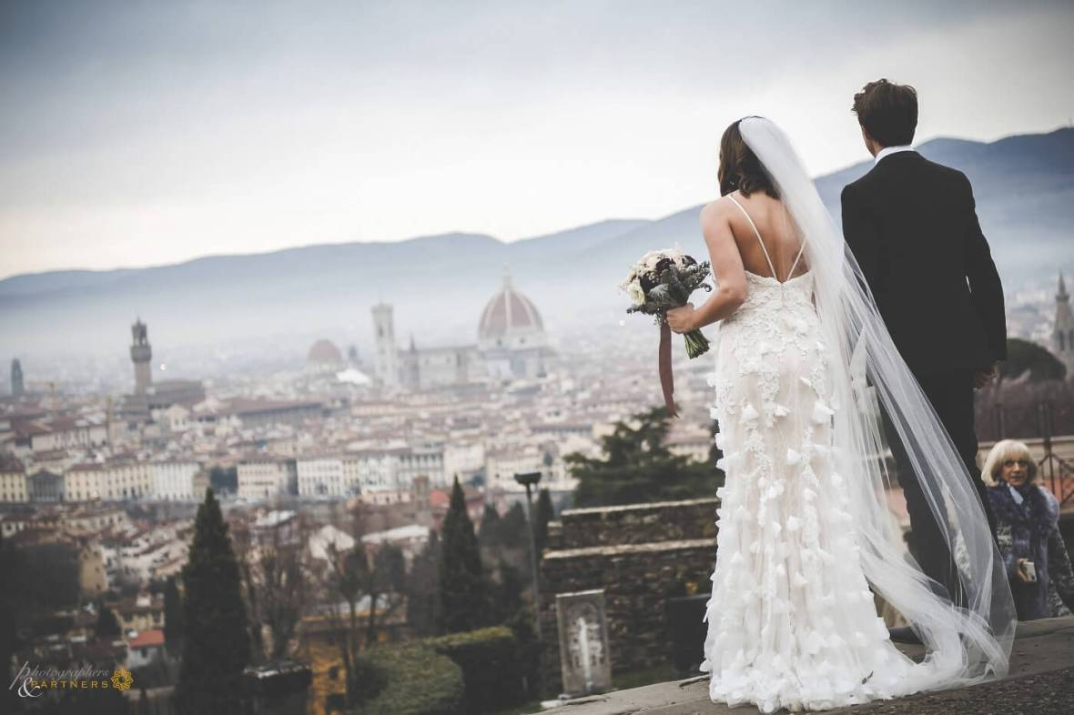 romantic venue for elopment in Florence